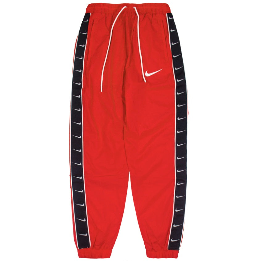 Nike NSW Swoosh Red Track Pant