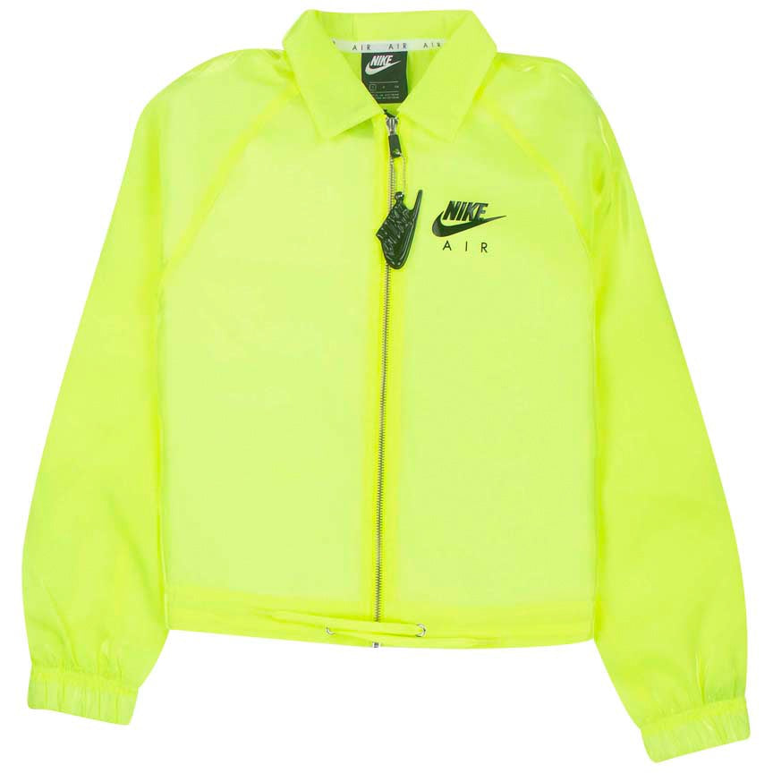 Nike Air Women's Coaches Volt Jacket