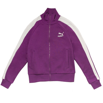 Puma Women's Iconic T7 Jacket