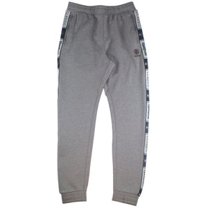 Reebok Classics Grey French Terry Taped Pants