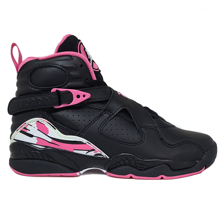 Air Jordan 8 Retro (GS) 'Pinksicle'