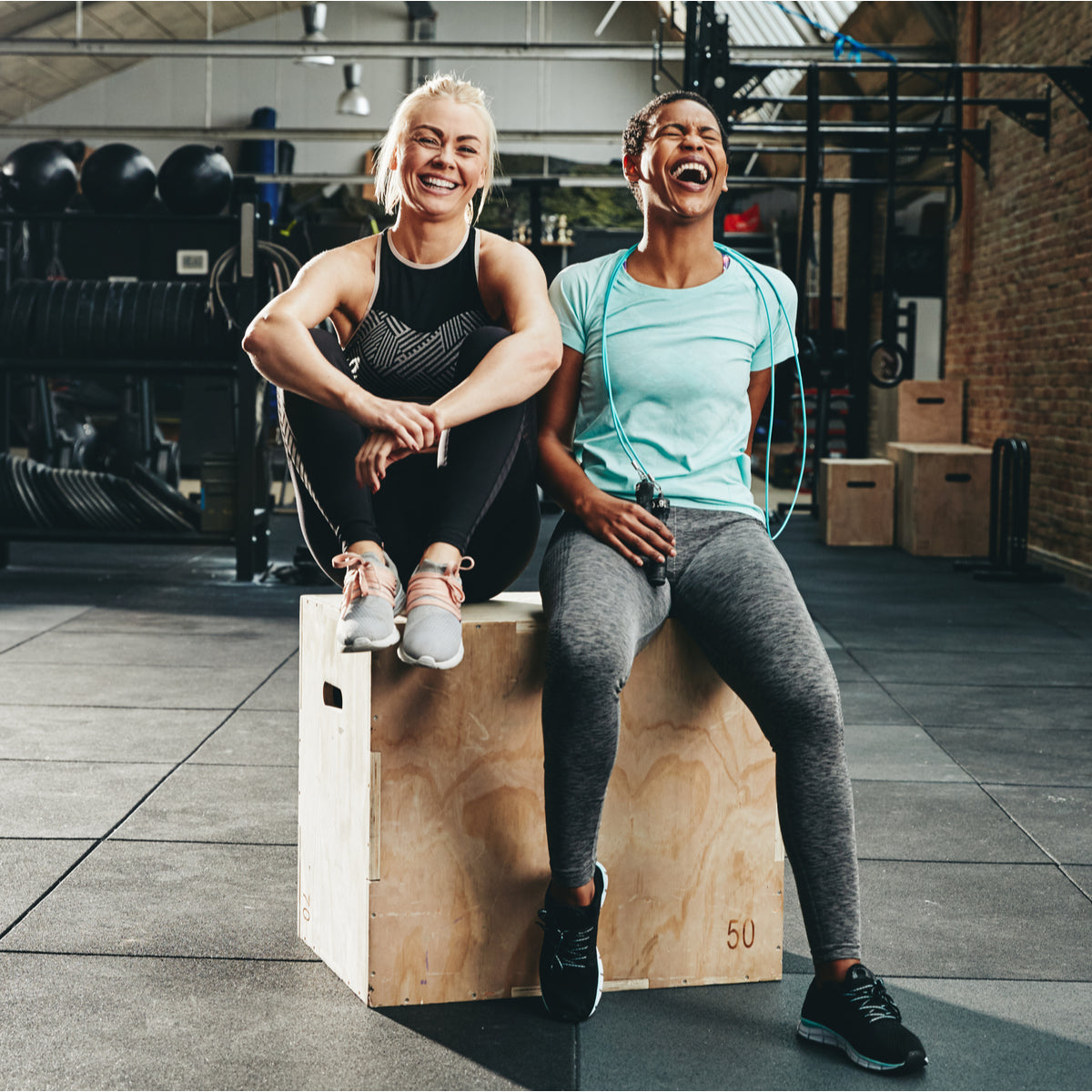 HOW TO CHOOSE A GOOD WORKOUT COMPANION