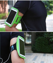 Fitness Sports Phone Pouch Arm Band