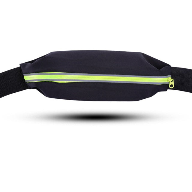 Waterproof Sports Belt Waist Bag