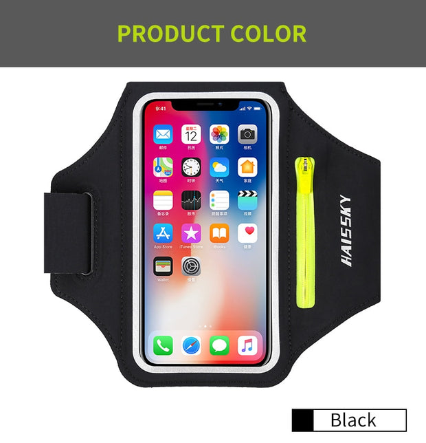 Sports Fitness Phone Case Arm Band