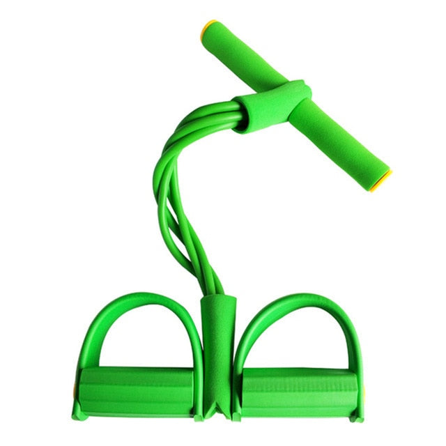 Resistance Elastic Pull Rope Exerciser