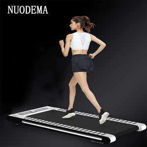 Nordema A1 indoor multifunctional electric treadmill