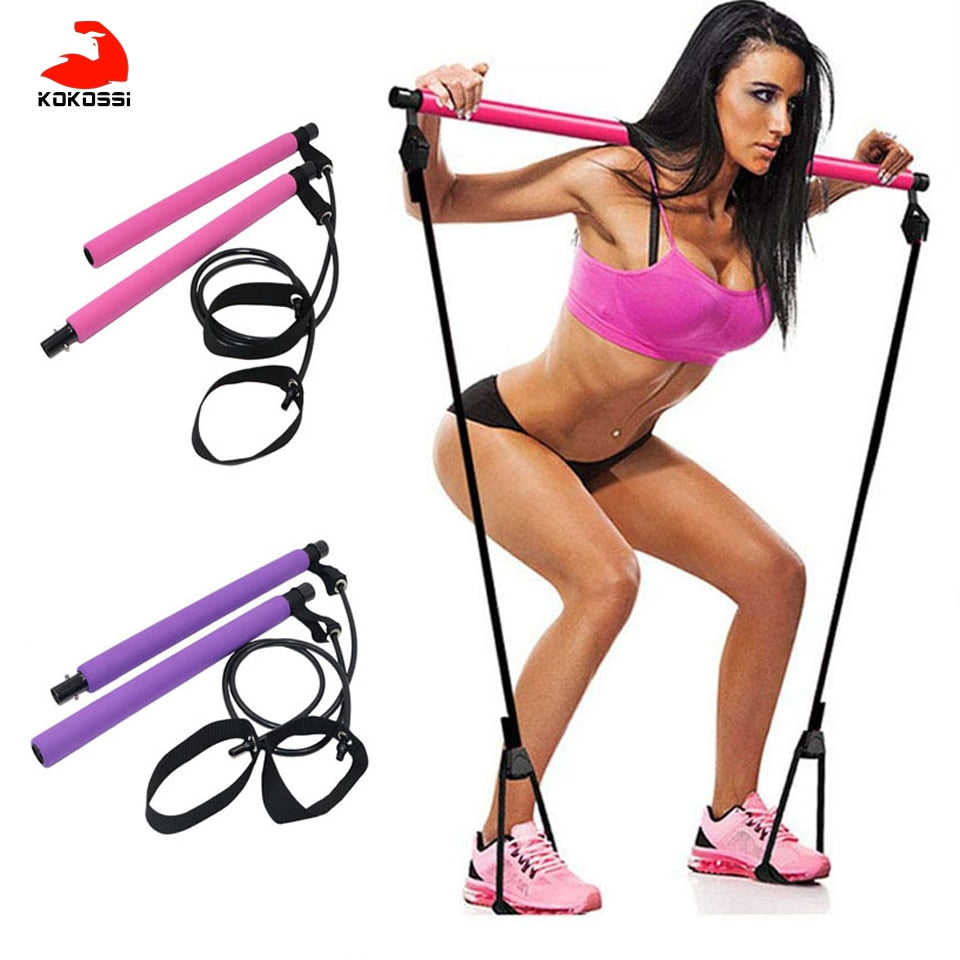 Pilates Bar Kit