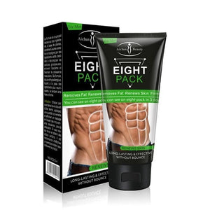 Abdominal Muscle Cream