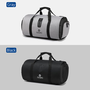 Multifunction Large Capacity Men's Bag