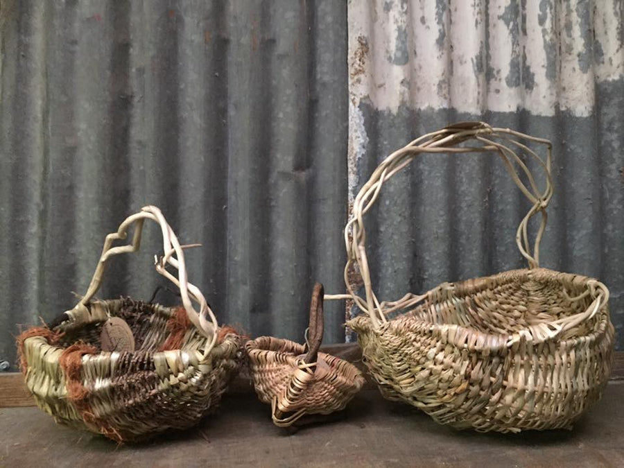 Basketry Craft NSW