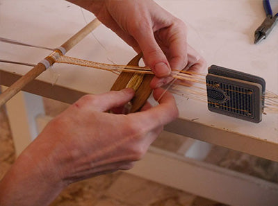* Tablet weaving 26th-27th October 2 days