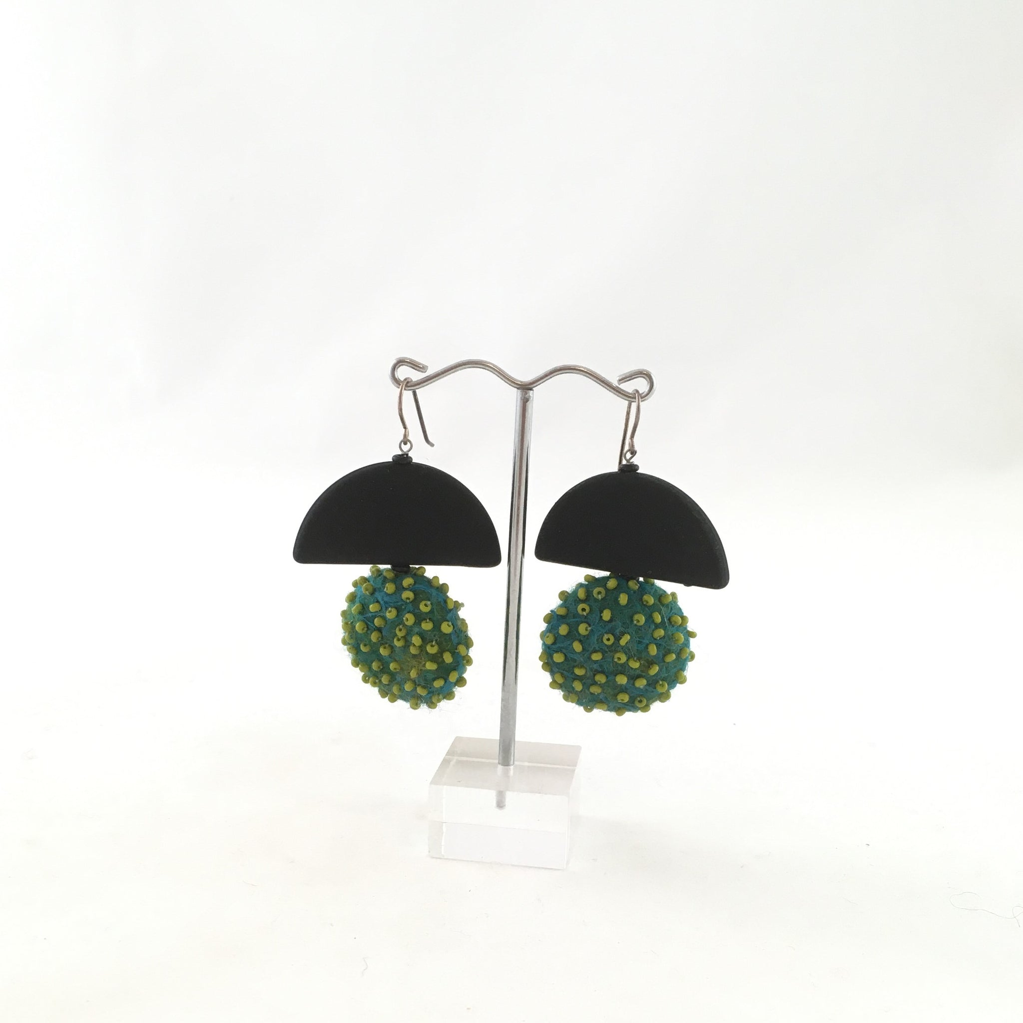 earrings at Craft NSW