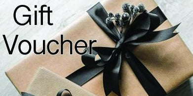 Gift voucher at Craft NSW