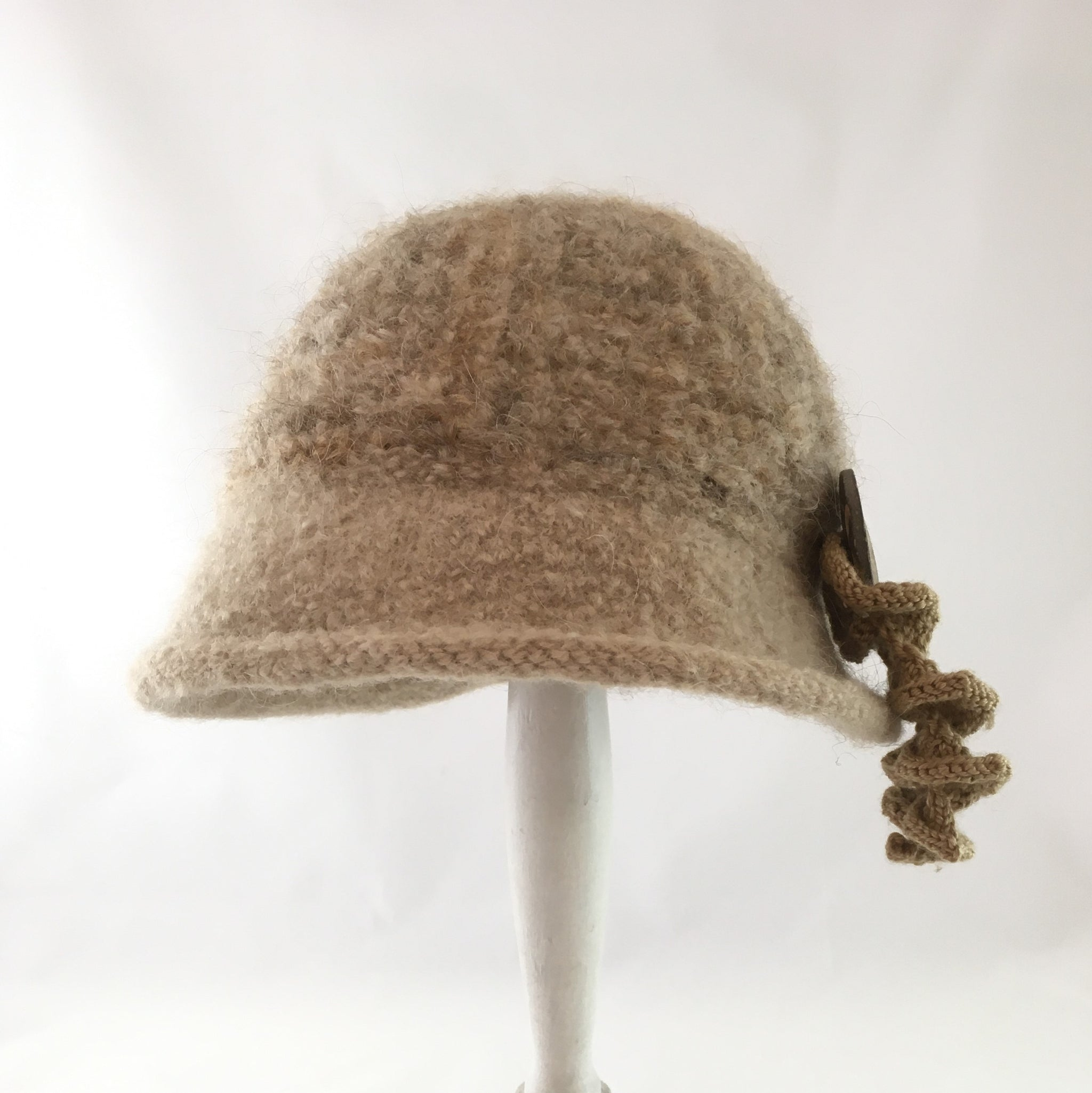 cloche by Helen McGavin Smith