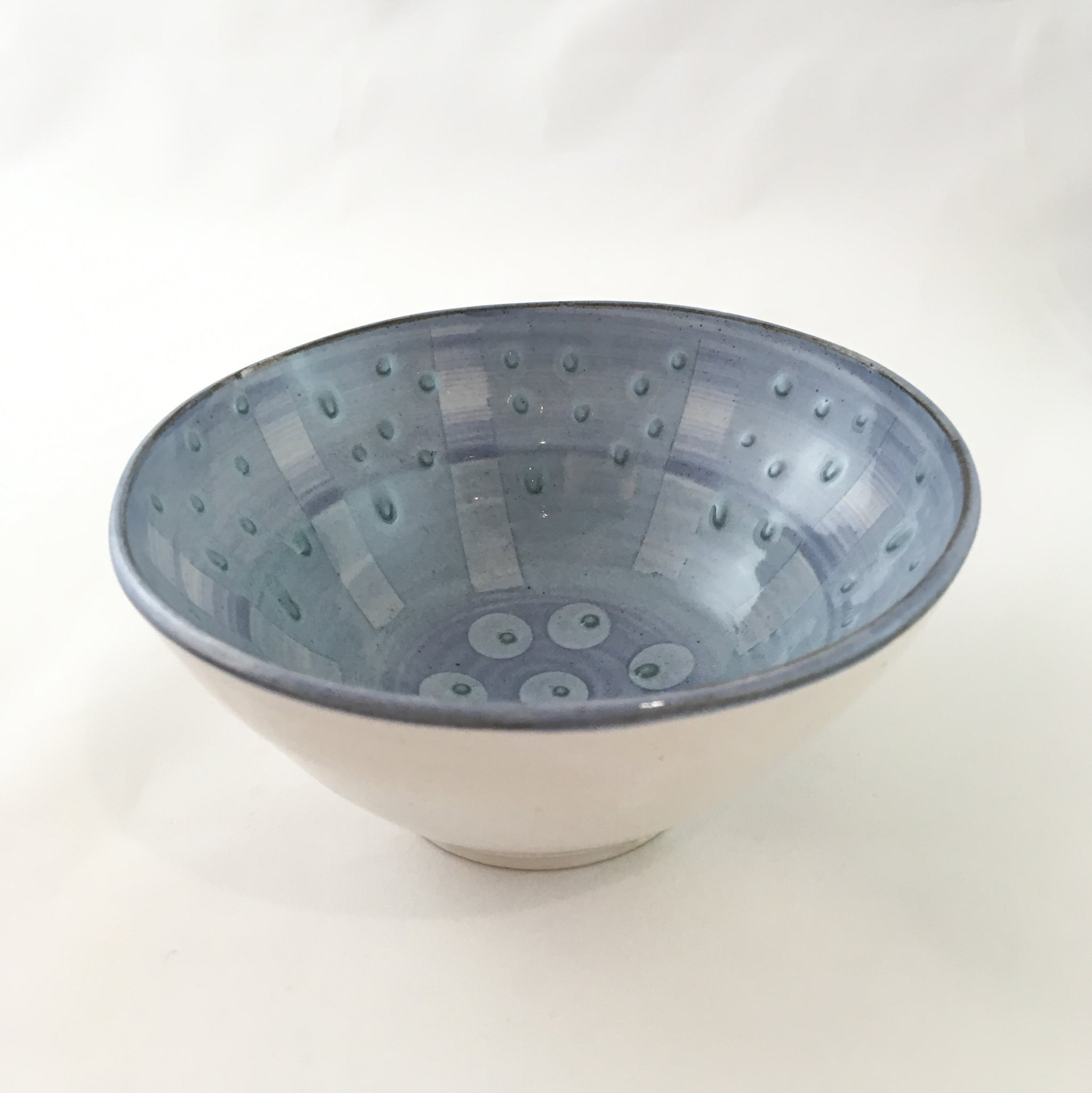 bowl by Pat Hayward