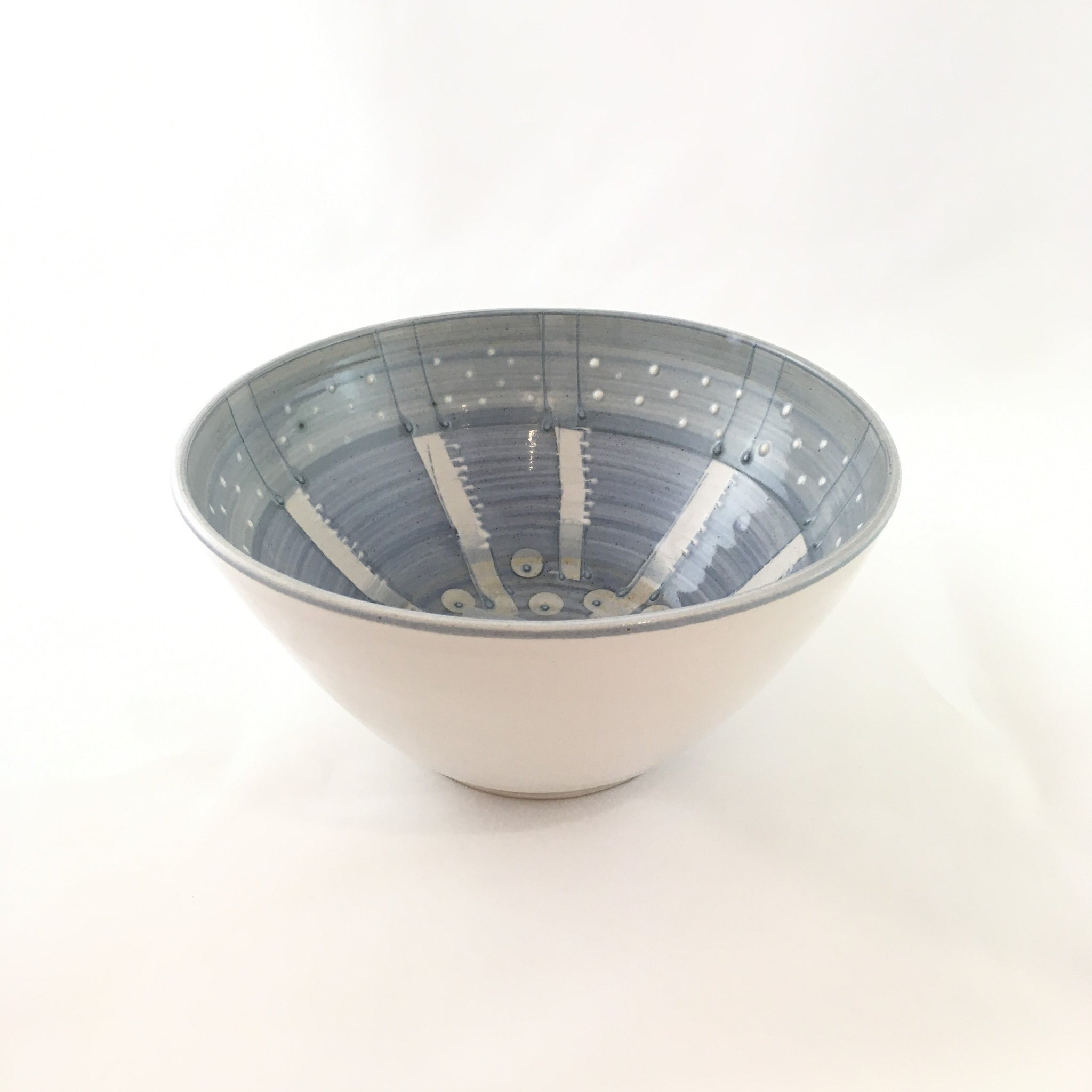 stoneware bowl at Craft NSW