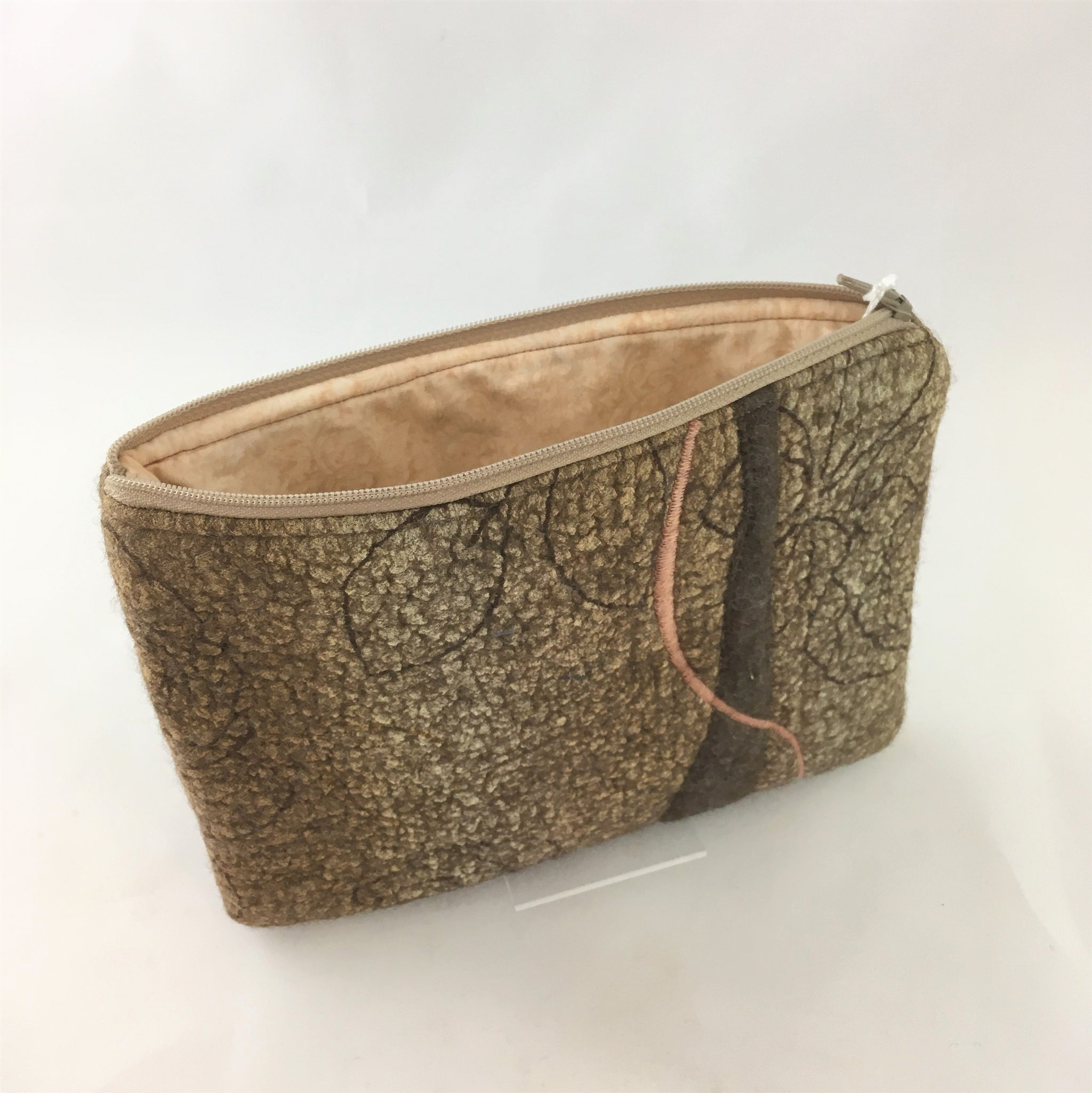 Purse by Helen Macritchie