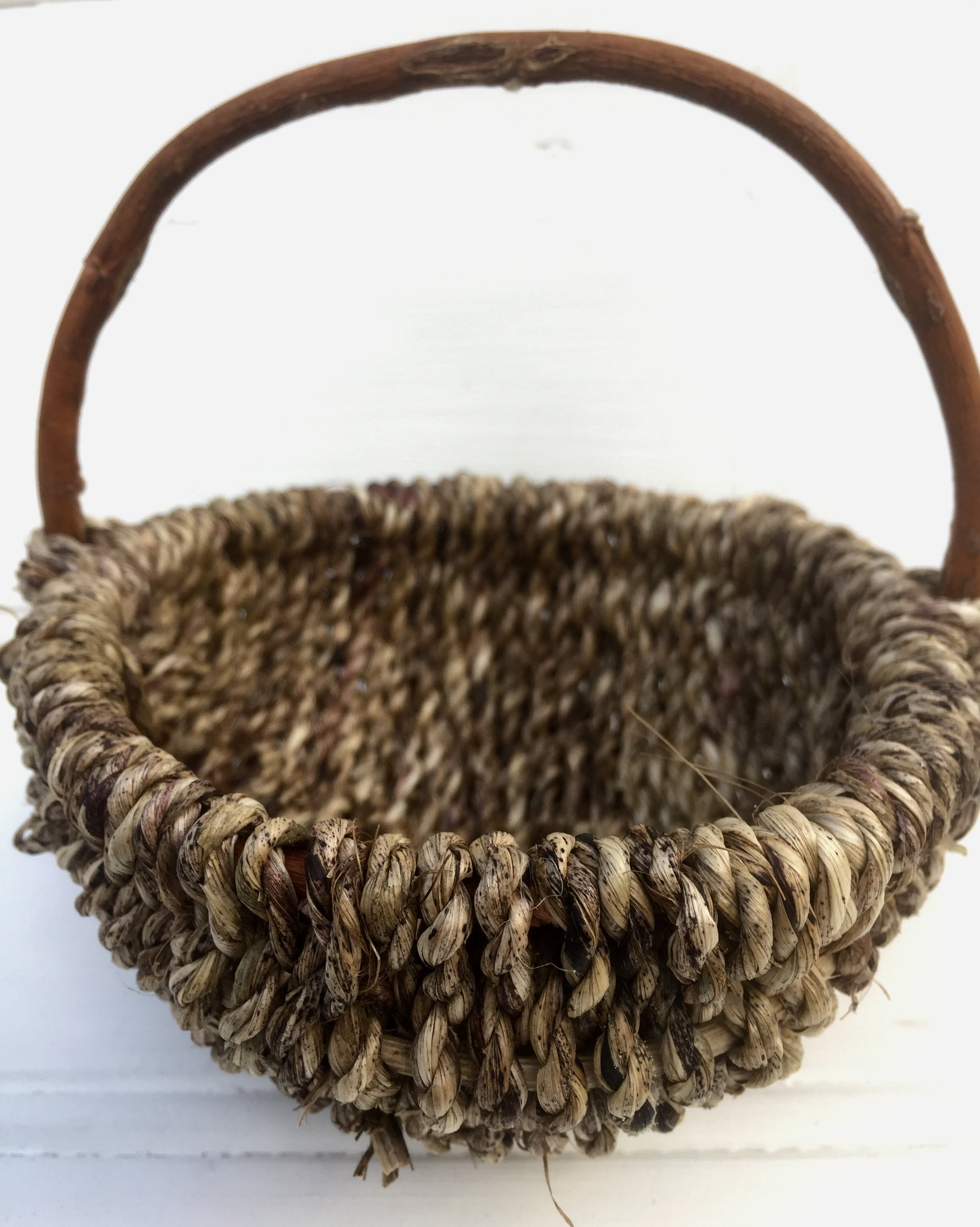 *Ribbed basketry with Jillian Culey 8th - 9th Feb 2020 -2 days