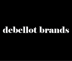 Debellot Brands fine fragrances, skin care and body care products.