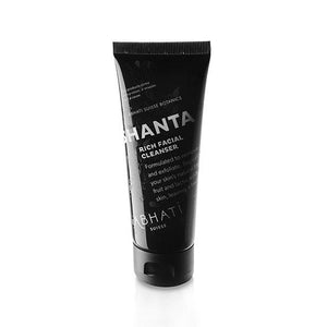 Rich Facial Cleanser SHANTA (75ml)