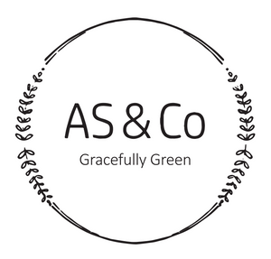 AS & Co Gracefully Green