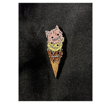 Load image into Gallery viewer, Ice Cream Mon Pin LE 100