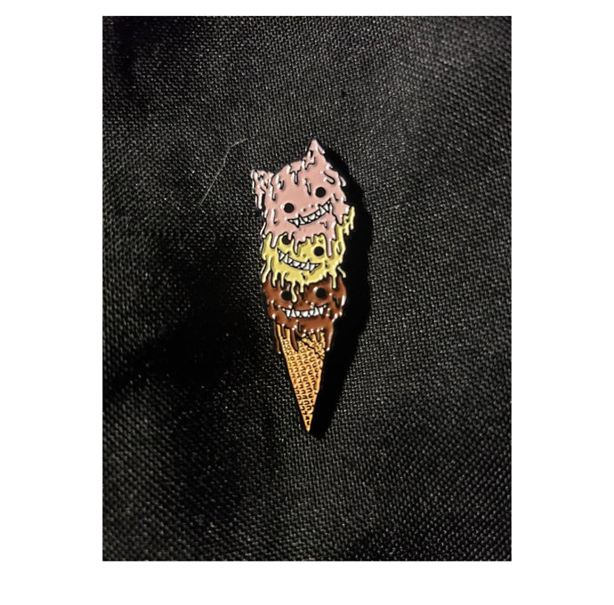 Ice Cream Mon Pin LE 100