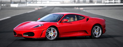 Time to Buy: Ferrari F430