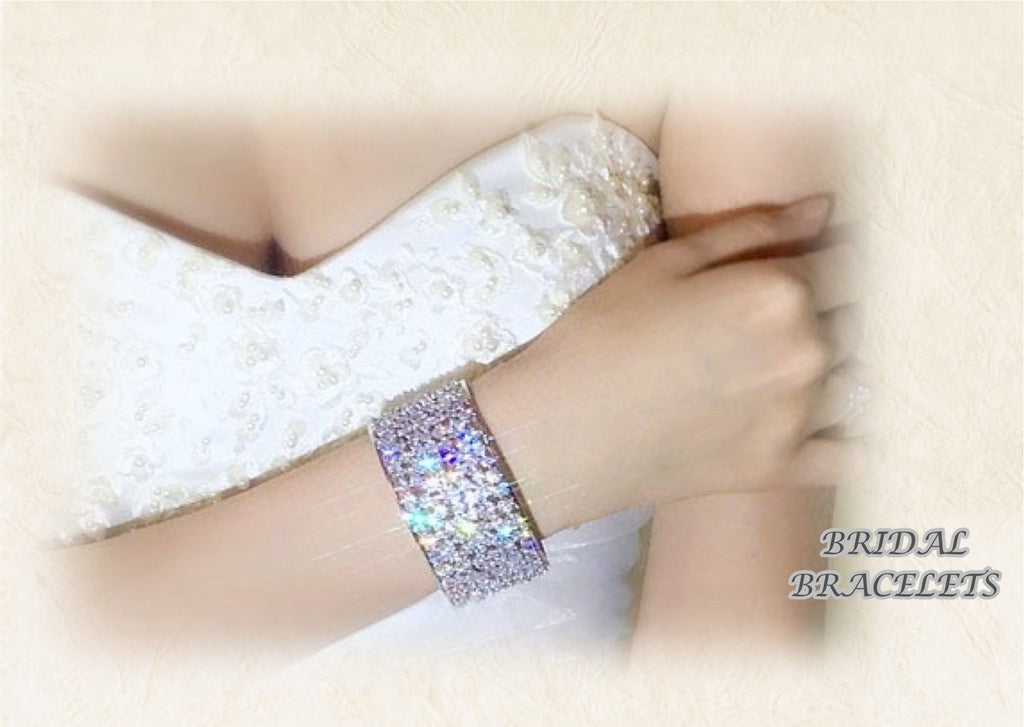 Wedding - Bridal Bracelets Collection