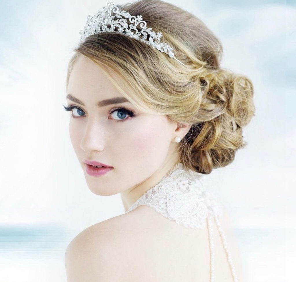 Wedding - Bridal Jewelry and Accessory Collection