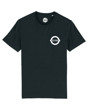 Diverse City - Unisex Tee - Black XXL & XS (WHILE STOCKS LAST)