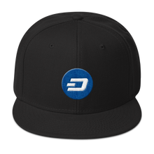 Load image into Gallery viewer, Dash Snapback Hat