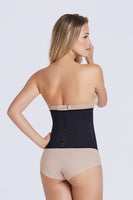 Short Latex Waist Trainer