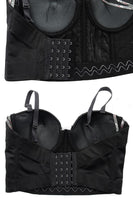 Studded Bustiers