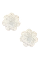 White Lace Back To BAEsics Petal Pasties
