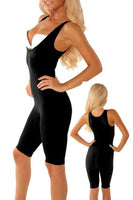 Seamless Full Body Long Leg Shaper