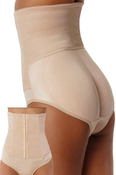 Waist Cincher & Butt Booster