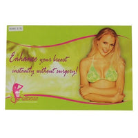 Silicone Breast Enhancing Push-Up Cups