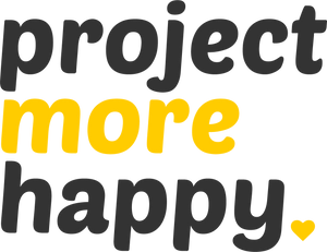 Project More Happy