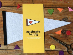 Fun and Simple Celebrate Happy Creative Expression Kit