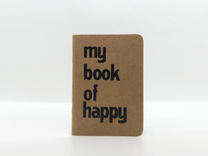 My Book of Happy