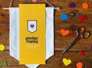 A Fun and Easy Pledge Happy Creative Expression Kit
