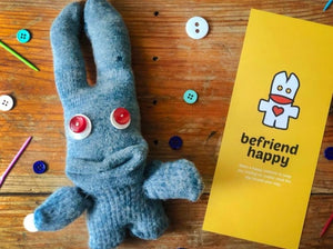 Fun and Simple Befriend Happy Creative Expression Kit
