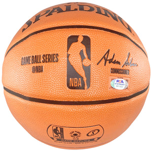 Jason Williams autographed signed basketball NBA Sacramento Kings PSA COA - JAG Sports Marketing