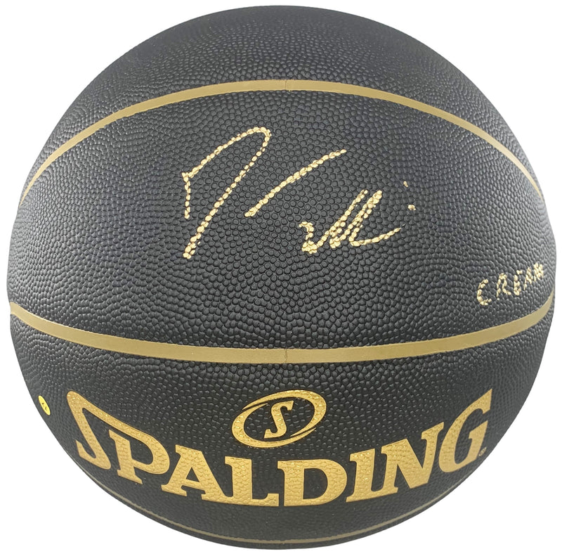 Jason Williams autographed signed inscribed basketball Sacramento Kings PSA COA - JAG Sports Marketing
