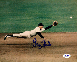 Graig Nettles autographed signed 8x10 photo MLB New York Yankees PSA COA - JAG Sports Marketing