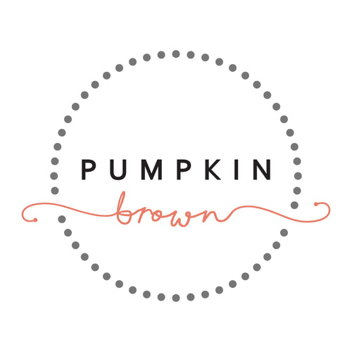 Pumpkin Brown Gift Card