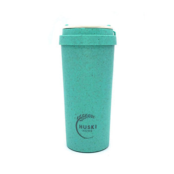 Large Huski Home Cup - Lagoon
