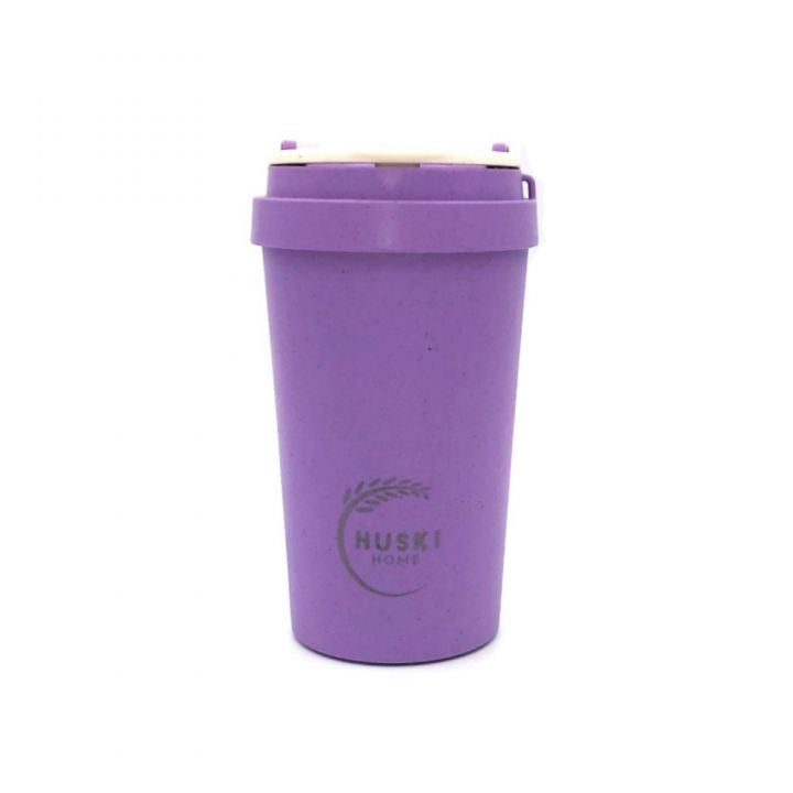Regular Huski Home Cup - Violet